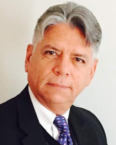 Luis Niño -  Chief Operating Officer